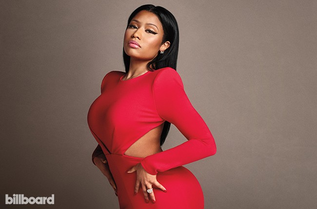 Nicki Minaj Fronts Billboard No 1s Year End Cover In Candid Outspoken Interview Fans Know My Struggle I Was Ruthless Billboard