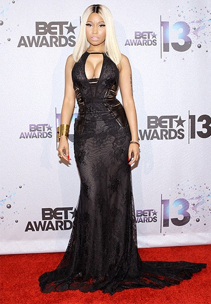 Nicki minaj on bet 2013 betting odds super bowl safety prop