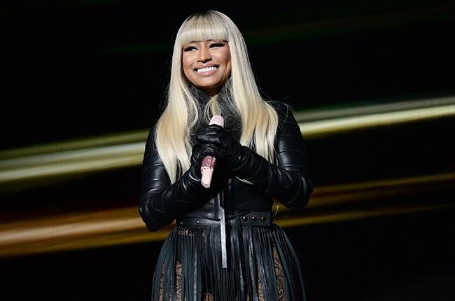 Nicki Minaj 2016