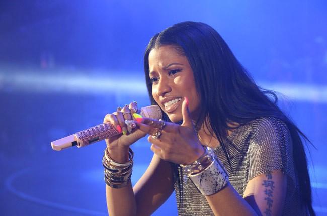 Nicki Minaj 50 Cent Lil Wayne More At Summer Jam 2014 Live