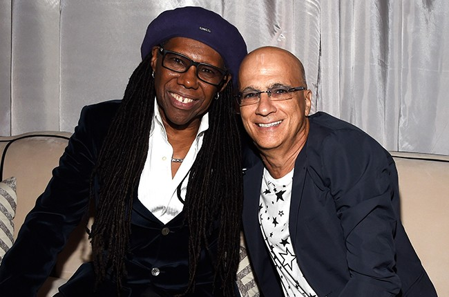 nile-rodgers-and-jimmy-iovine-pre-grammy-party-2015-billboard-650
