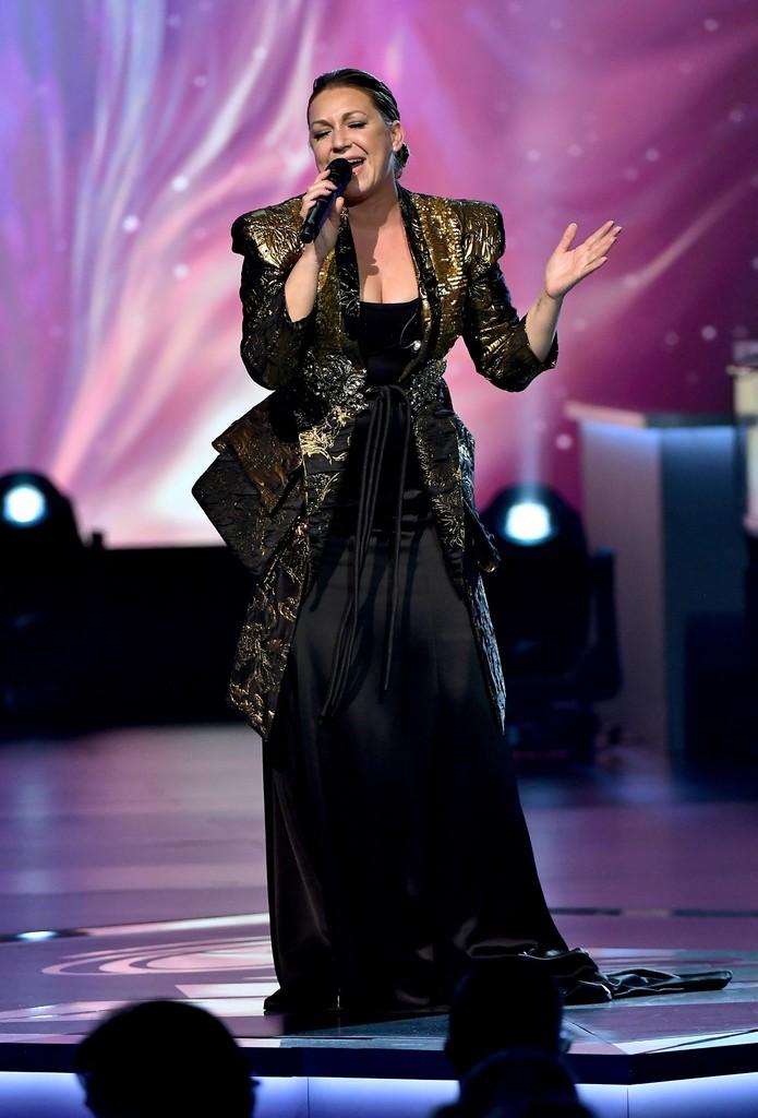 Nina Pastori, 2017