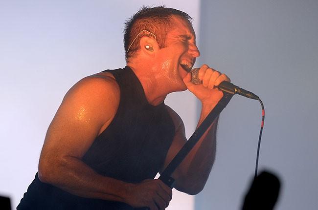 Nine Inch Nails, Lollapalooza 2013