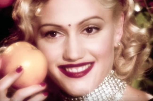 Gwen Stefani No Doubt Don't Speak
