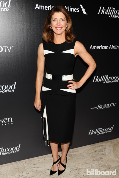 Norah O'Donnell attends The 35 Most Powerful People in Media hosted by The Hollywood Reporter