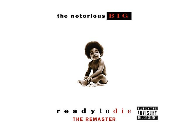 """Notorious B.I.G., """"Ready to Die"""""""
