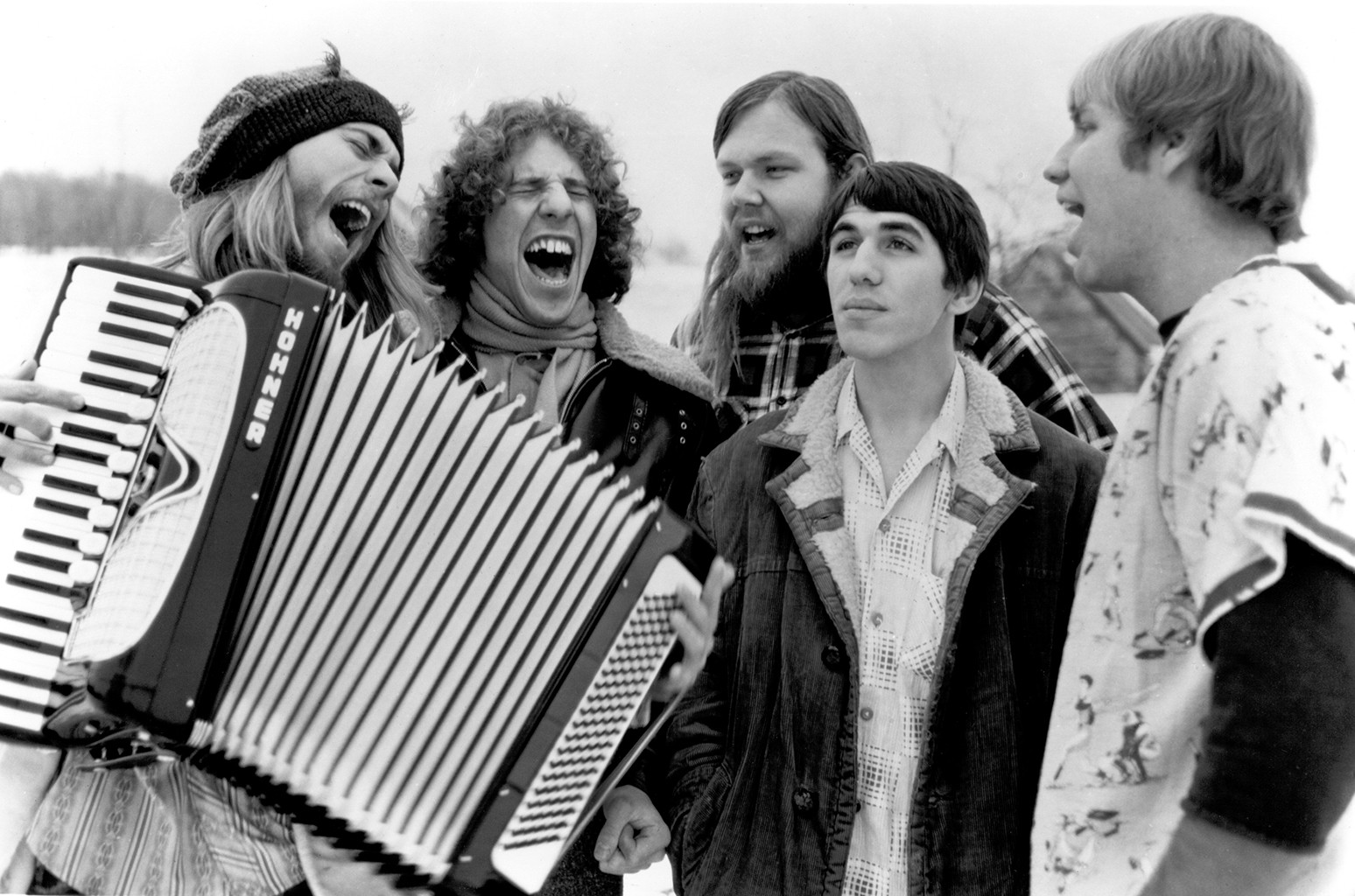 NRBQ in the 1970s