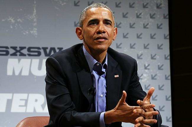 President Barack Obama SXSW Keynote