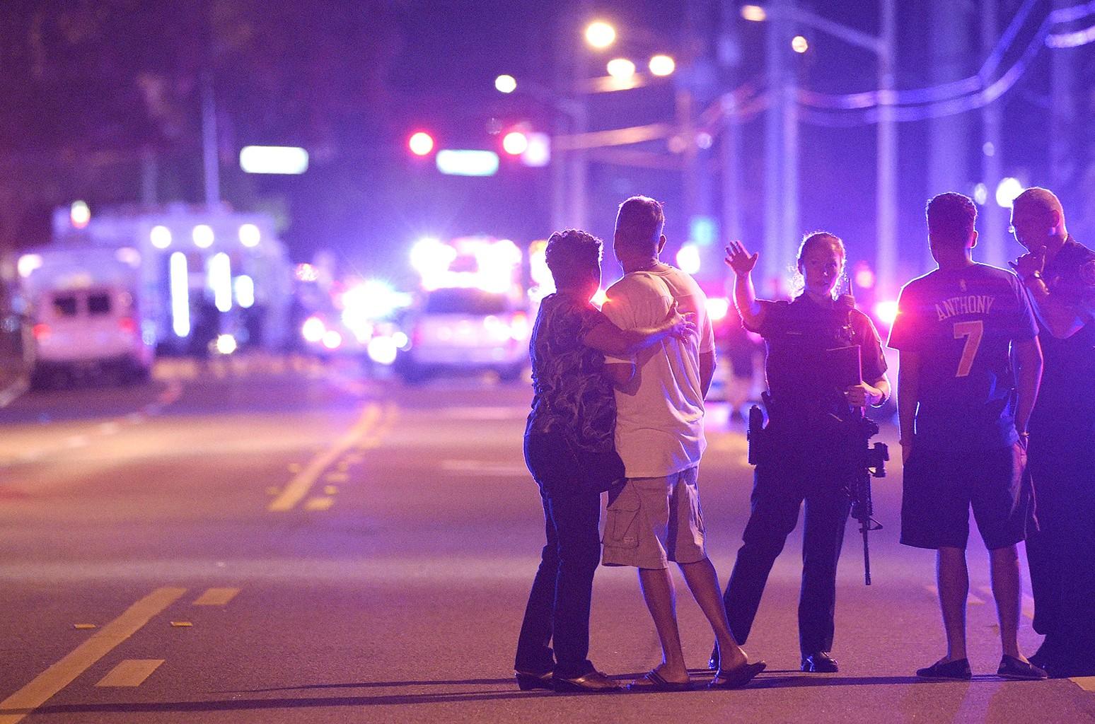 Pulse Orlando nightclub in Orlando