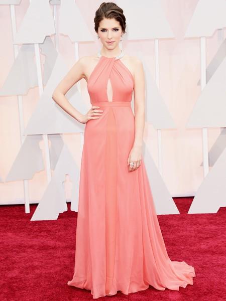 Anna Kendrick 2015 Oscars
