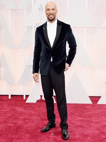 Common 2015 Oscars