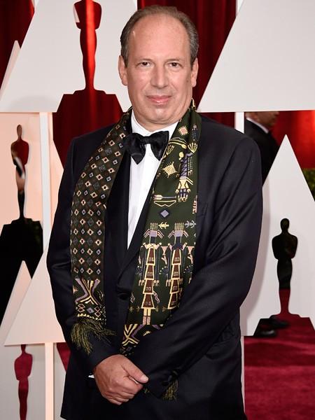 Hans Zimmer Oscars 2015