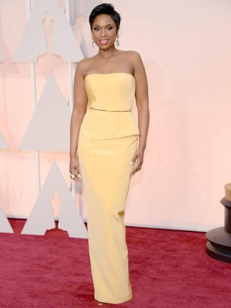 Jennifer Hudson Oscars 2015