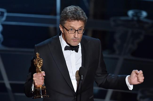 Pawel Pawlikowski Oscars 2015