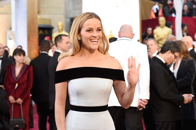 Reeese Witherspoon Oscars 2015