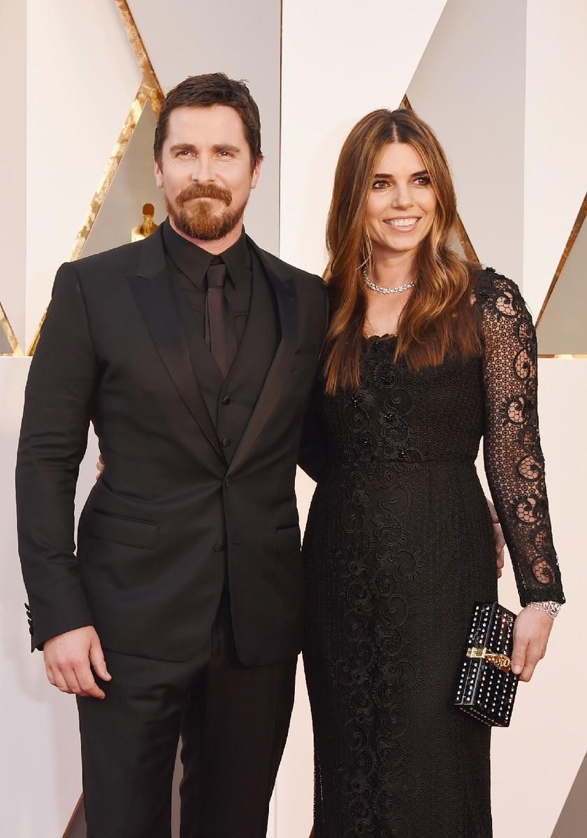 Christian Bale 2016 oscars