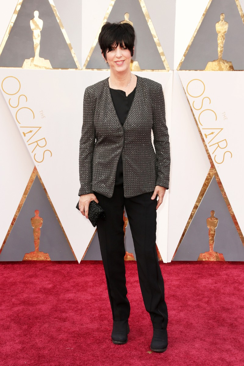Diane Warren Oscars 2016