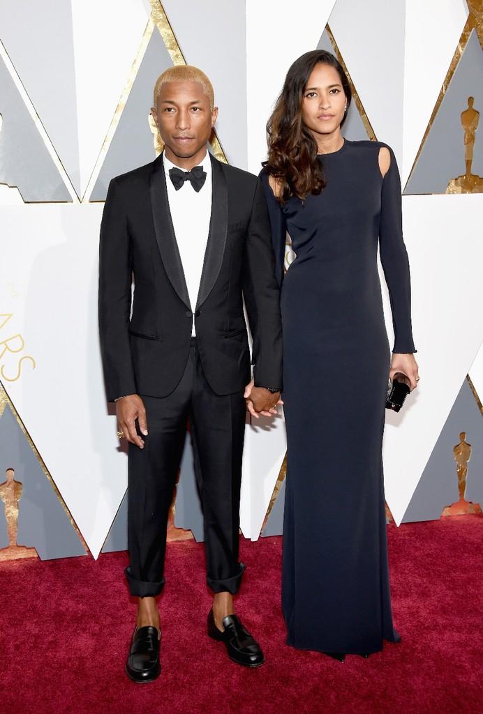 Pharrell Oscars 2016