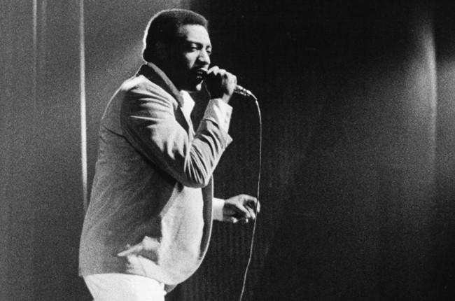 Otis Redding, 1970s
