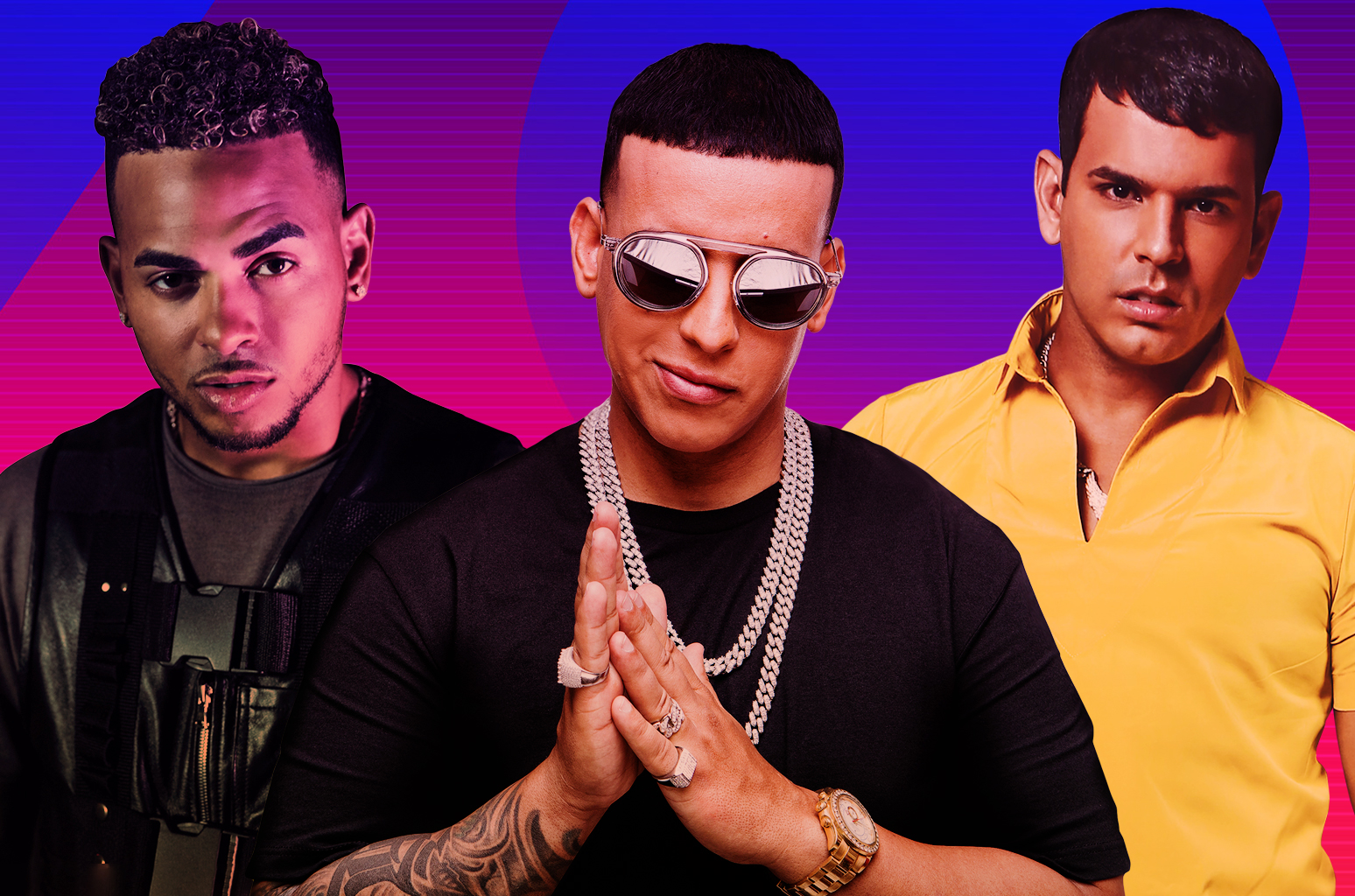 Billboard Latin Music Awards: The Evolution of the Urban Genre