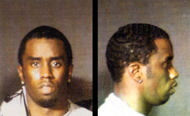 Sean 'Diddy' Combs, 1999