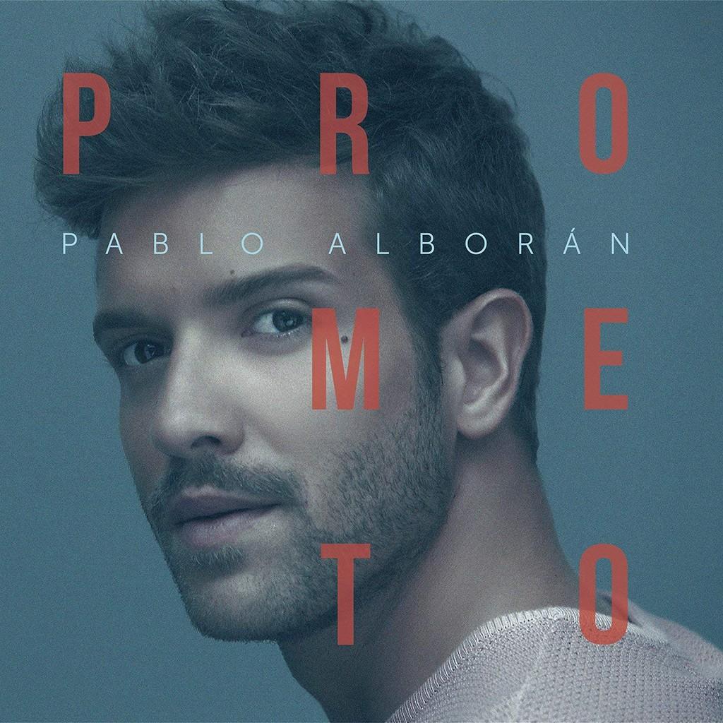 Pablo Alborán, 'Prometo'