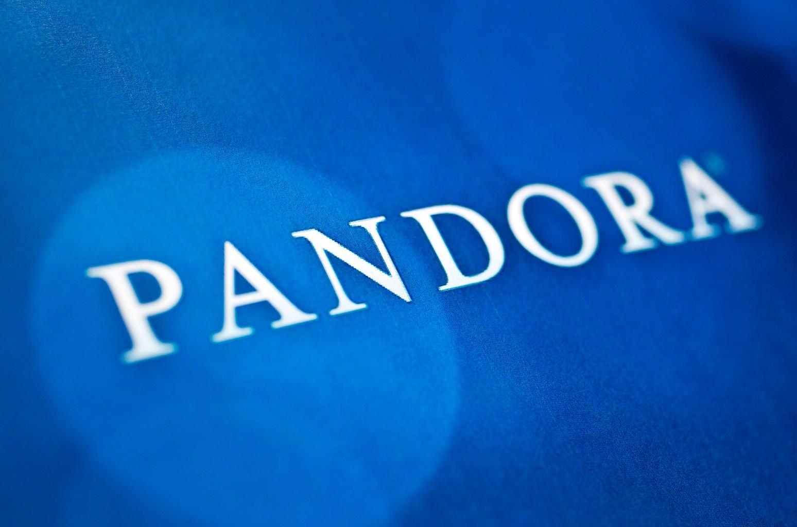 The Pandora Media Inc.