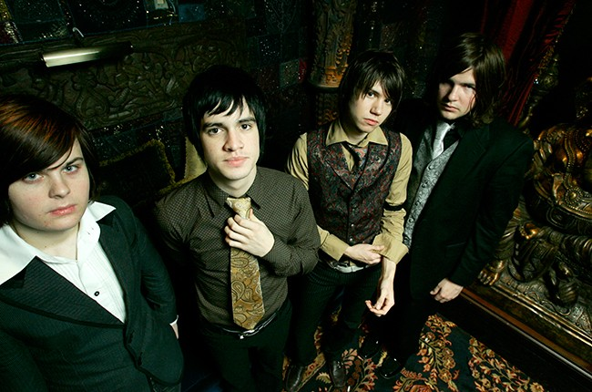Panic! At The Disco. 2006