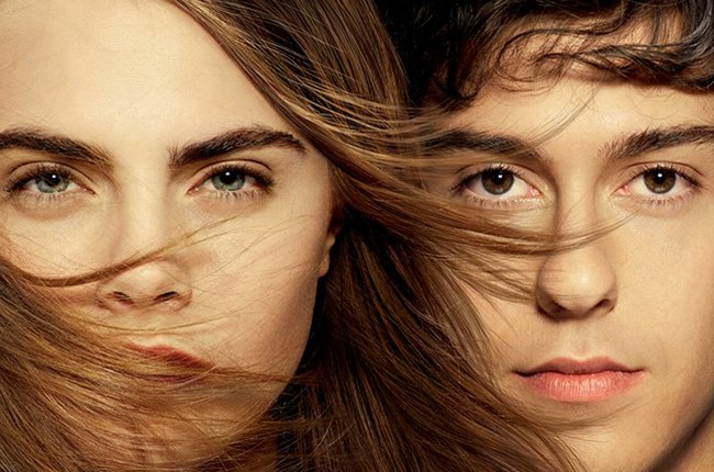 Paper Towns movie 2015