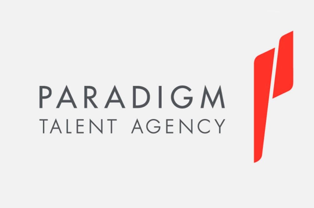 paradigm-talent-agency-logo