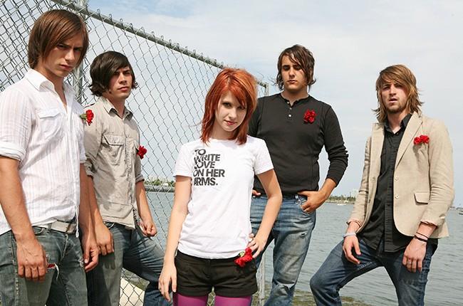 Paramore, 2006