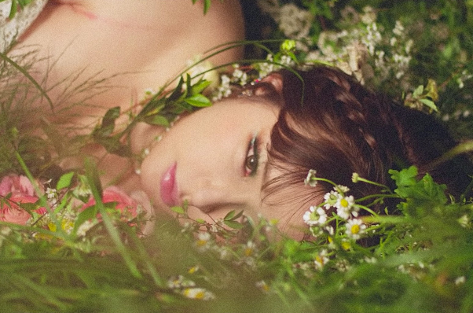 "Park Bom, ""Spring"" ft. Sandara Park"