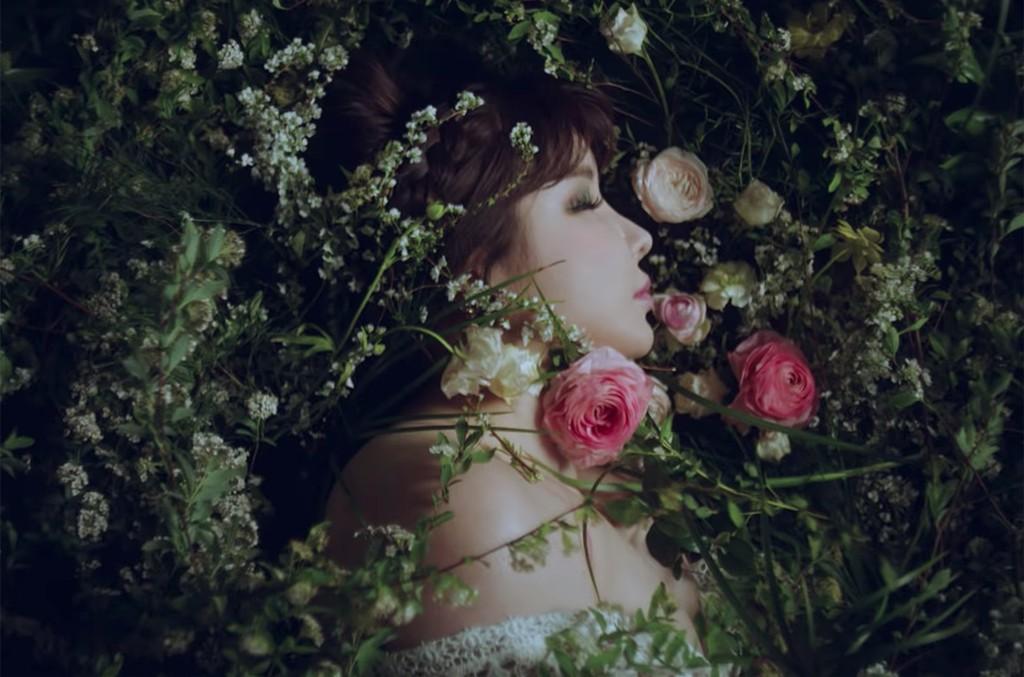 "Park Bom, ""Spring"" ft. Sandara Park (Teaser)"