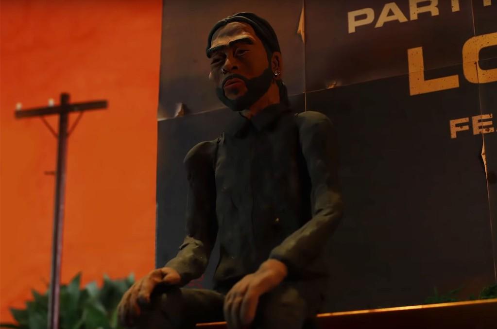 PARTYNEXTDOOR Loyal Drake