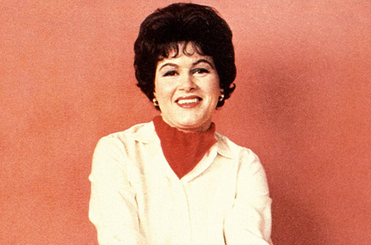 Patsy Cline, 1960