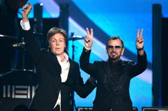 Ringo Starr Talks Black Lives Matter & Black Influence on Beatles' Music During Virtual 'Big Birthday Show'