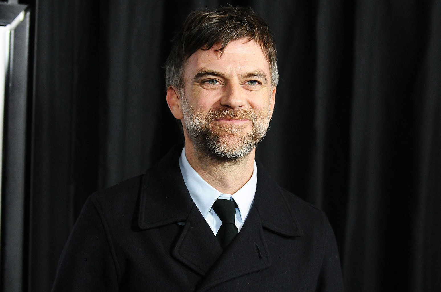 Paul Thomas Anderson attends the 38th annual Los Angeles Film Critics Association Awards