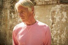 Paul Weller Has Fifth Solo U.K. No. 1 Album With 'On Sunset'