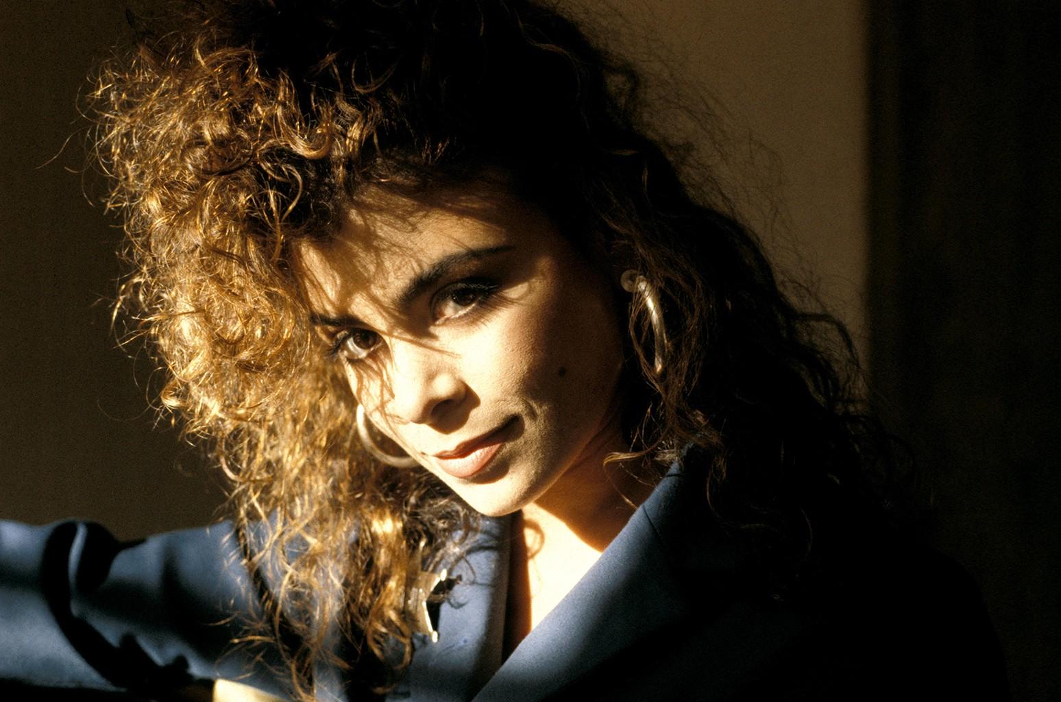 Paula Abdul, 1989
