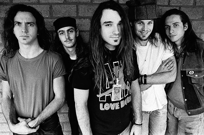 Pearl Jam Eddie Vedder 2016