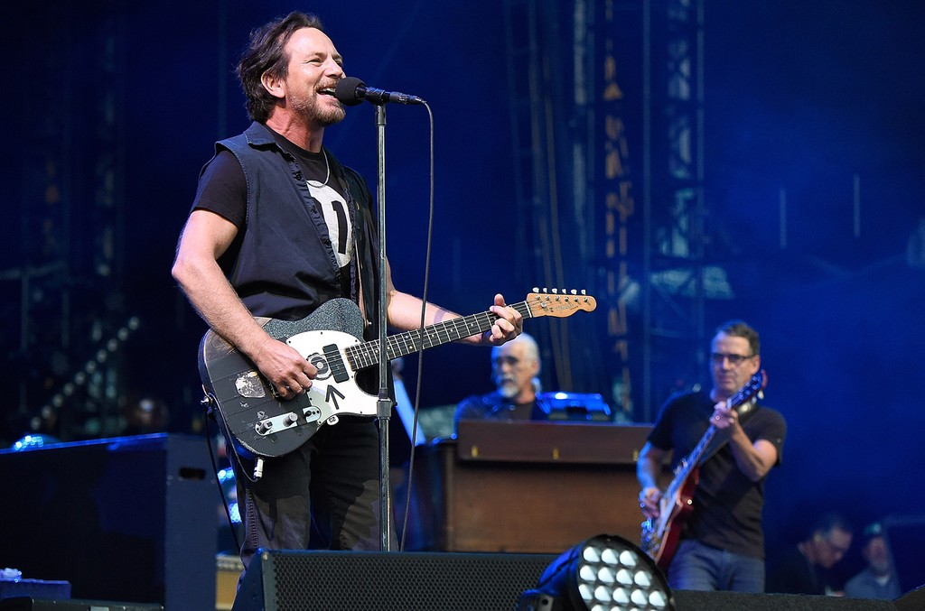 Pearl Jam Remember the 2000 Roskilde Festival Tragedy: 'Nothing has Been the...