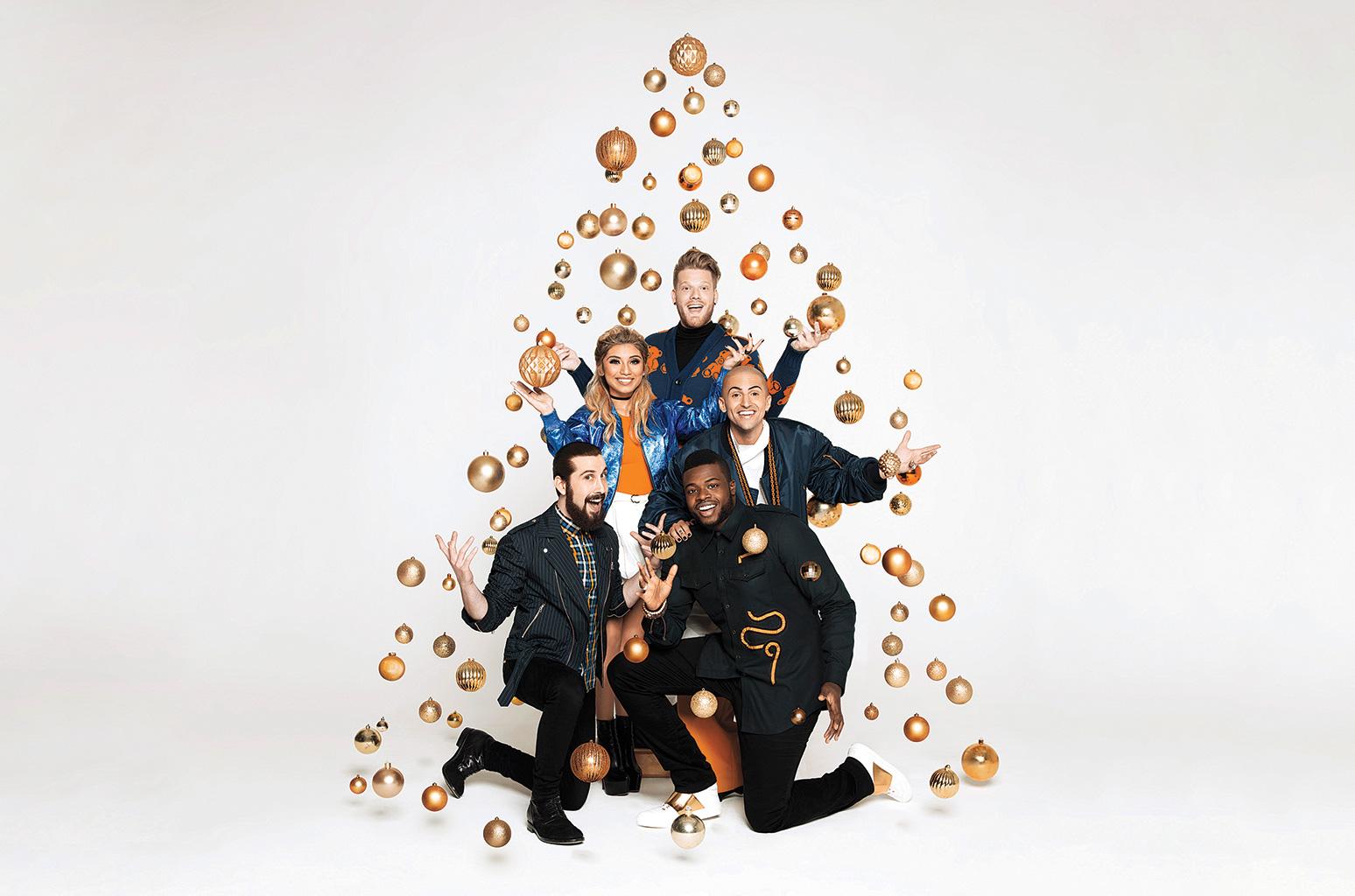 Pentatonix christmas | The Best of