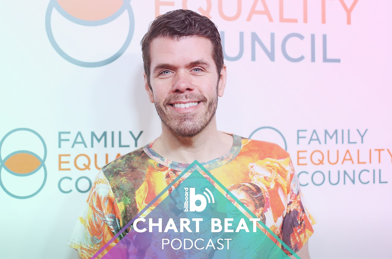 Chart Beat Podcast featuring: Perez Hilton