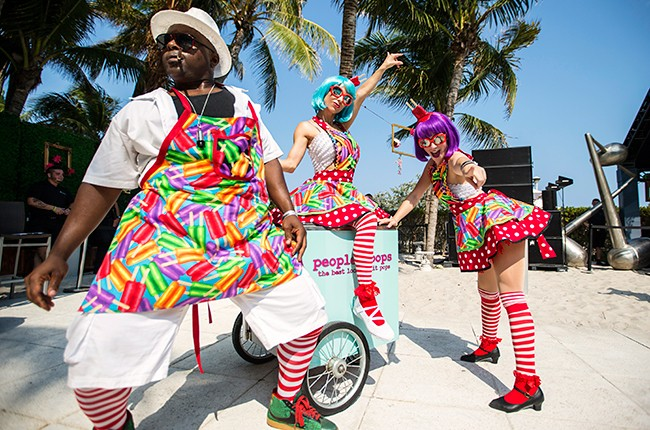 performance-artists-red-bull-guest-house-miami-music-week-billboard-650