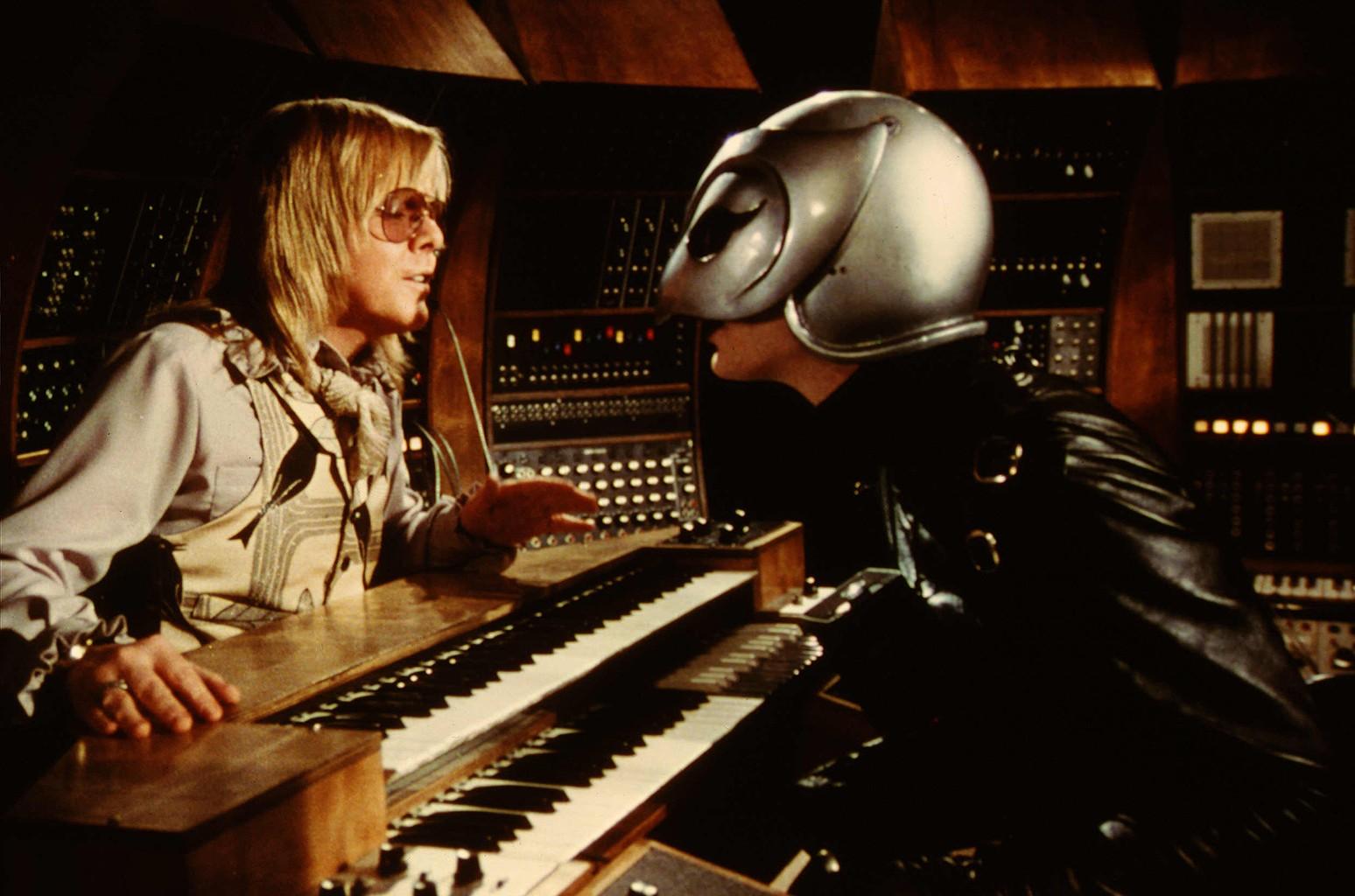Phantom of the Paradise' at 20 Composer/Star Paul Williams Talks ...