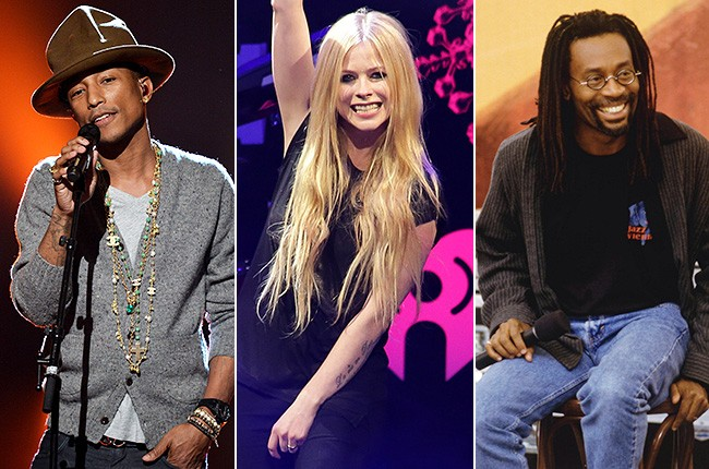 Top 20 'Happy' Songs of All Time | Billboard