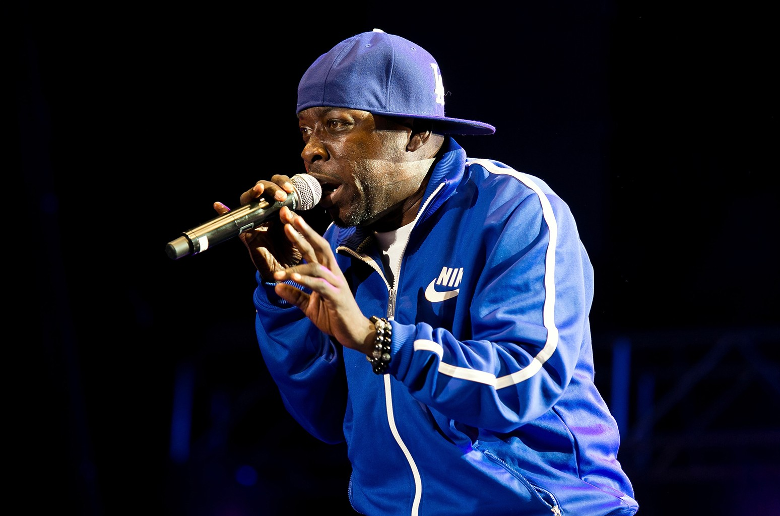 Phife Dawg of A Tribe Called Quest