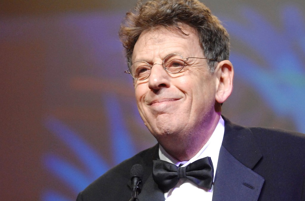 Philip Glass, 2007