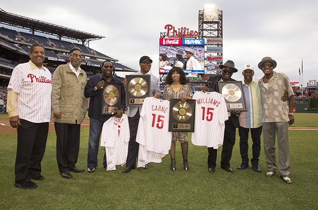 12th annual Phillies African-American Heritage Celebration