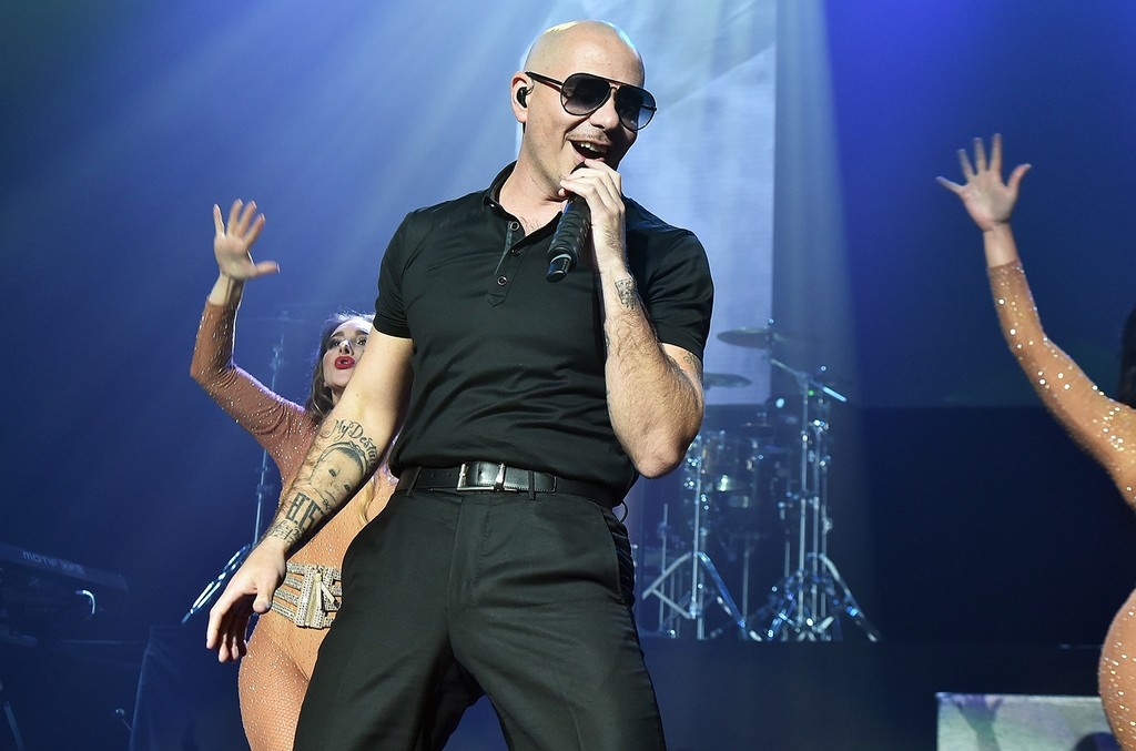 Happy Birthday Pitbull Here Are His 10 Most Popular Songs On Spotify Billboard